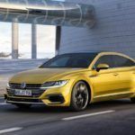 The new Volkswagen Arteon Large 6556