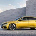 The new Volkswagen Arteon Large 6557