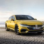 2019 VW Arteon: Tremendous Value But Will It Actually Sell? 25