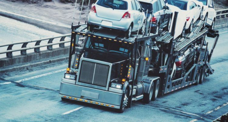auto transport 750x400 - Avoid These 5 Common Mistakes When Shipping Your Car