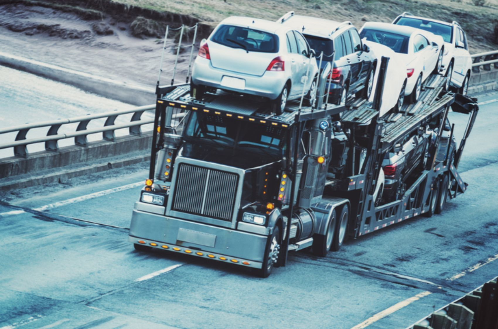Avoid These 5 Common Mistakes When Shipping Your Car