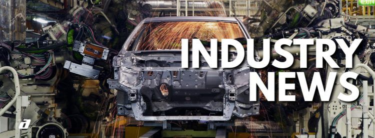 Industry News Banner