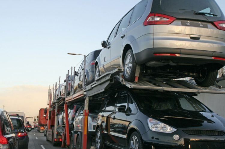 shipping a car 750x499 - Avoid These 5 Common Mistakes When Shipping Your Car