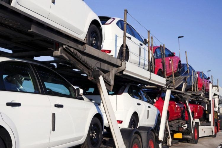 vehicle shipping 750x499 - Avoid These 5 Common Mistakes When Shipping Your Car