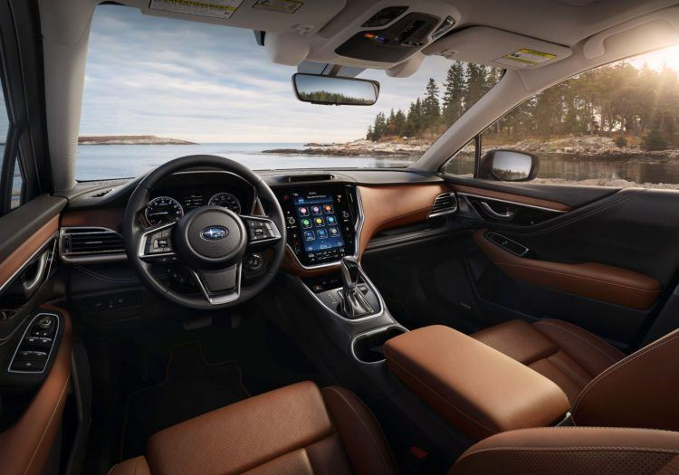 2020 Subaru Outback: A Brief Look At The Trim Levels & Pricing 2