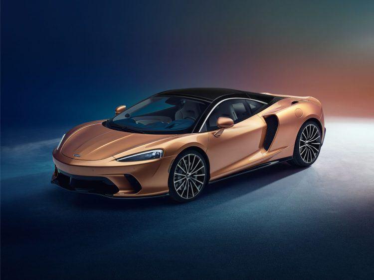 15052019 New McLaren GT 4