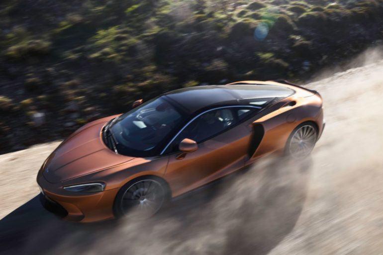 15052019 New McLaren GT 7