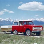 Classic Ford Bronco Versus S&P: Can This 4x4 Out Climb The Markets? 17