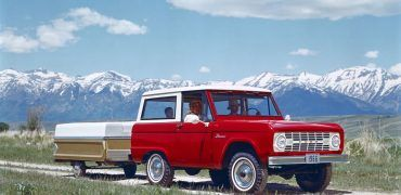 1966 Ford Bronco 1 370x180 - Classic Ford Bronco Versus S&P: Can This 4x4 Out Climb The Markets?