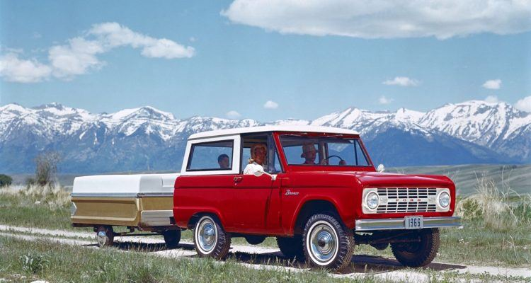 1966 Ford Bronco 1 750x400 - Classic Ford Bronco Versus S&P: Can This 4x4 Out Climb The Markets?