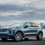 2019 Cadillac XT4 054