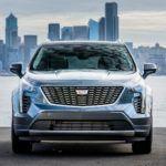 2019 Cadillac XT4 055