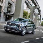 2019 Cadillac XT4 079