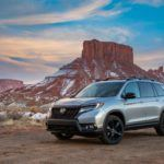 2019 Honda Passport Review: Calling All Weekend Warriors! 22