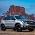 2019 Honda Passport Review: Calling All Weekend Warriors! 23
