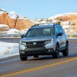 2019 Honda Passport Review: Calling All Weekend Warriors! 25