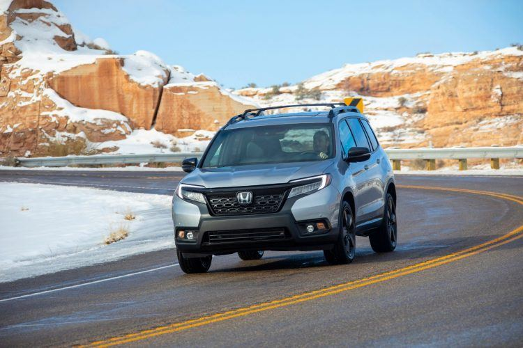 2019 Honda Passport 087 750x500 - Is Your Honda Warranty Coverage Enough?