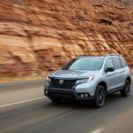 2019 Honda Passport Review: Calling All Weekend Warriors! 34