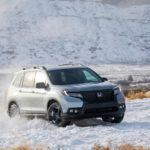 2019 Honda Passport 097