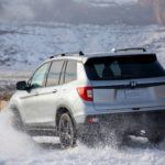 2019 Honda Passport Review: Calling All Weekend Warriors! 27