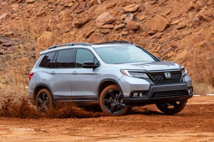 2019 Honda Passport Review: Calling All Weekend Warriors! 17