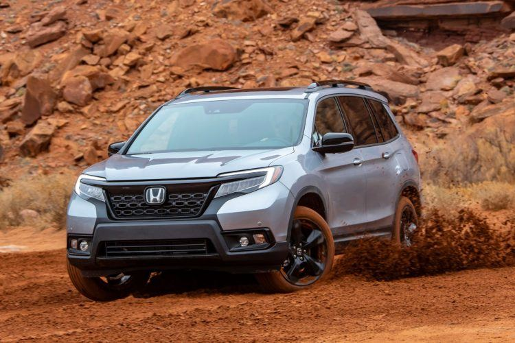 2019 Honda Passport Review: Calling All Weekend Warriors! 20