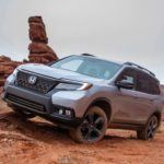 2019 Honda Passport Review: Calling All Weekend Warriors! 31