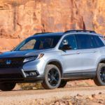 2019 Honda Passport Review: Calling All Weekend Warriors! 33