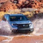 2019 Honda Passport Review: Calling All Weekend Warriors! 35