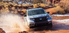 2019 Honda Passport Review: Calling All Weekend Warriors!