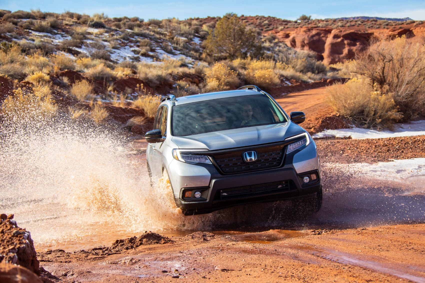 2019 Honda Passport Review: Calling All Weekend Warriors! 16