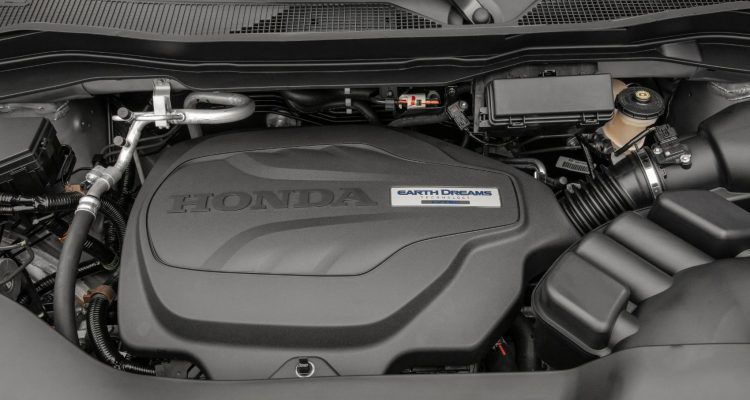 2019 Honda Passport 185 750x400 - Is Your Honda Warranty Coverage Enough?