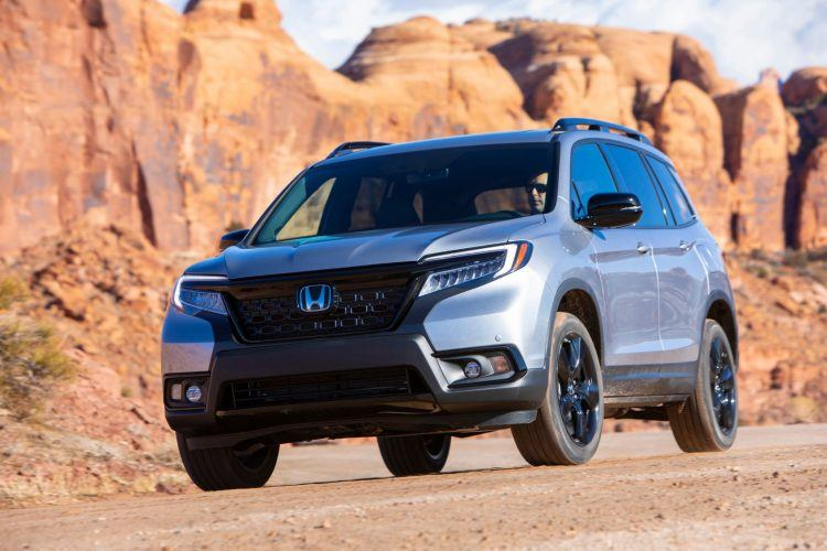 2019 Honda Passport Review: Calling All Weekend Warriors! 19