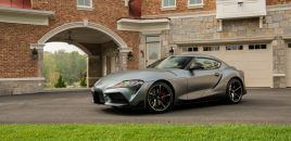 2020 Toyota Supra: The Best Toyota Sports Car?