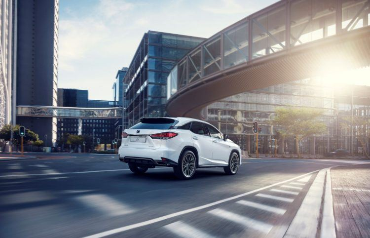 2020 Lexus RX350 FSPORT 05 8151FB9A152AC7E82A50E5DA16B37DAF3728EB48