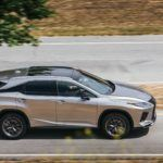 2020 Lexus RX 350 F SPORT 11 67051A24518E2CBF910A32708C268B7514EAFDBE