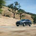 2020 Lexus RX 450hL 03 8EBCB13234463AD450880174D2F5FDEBA45450DC