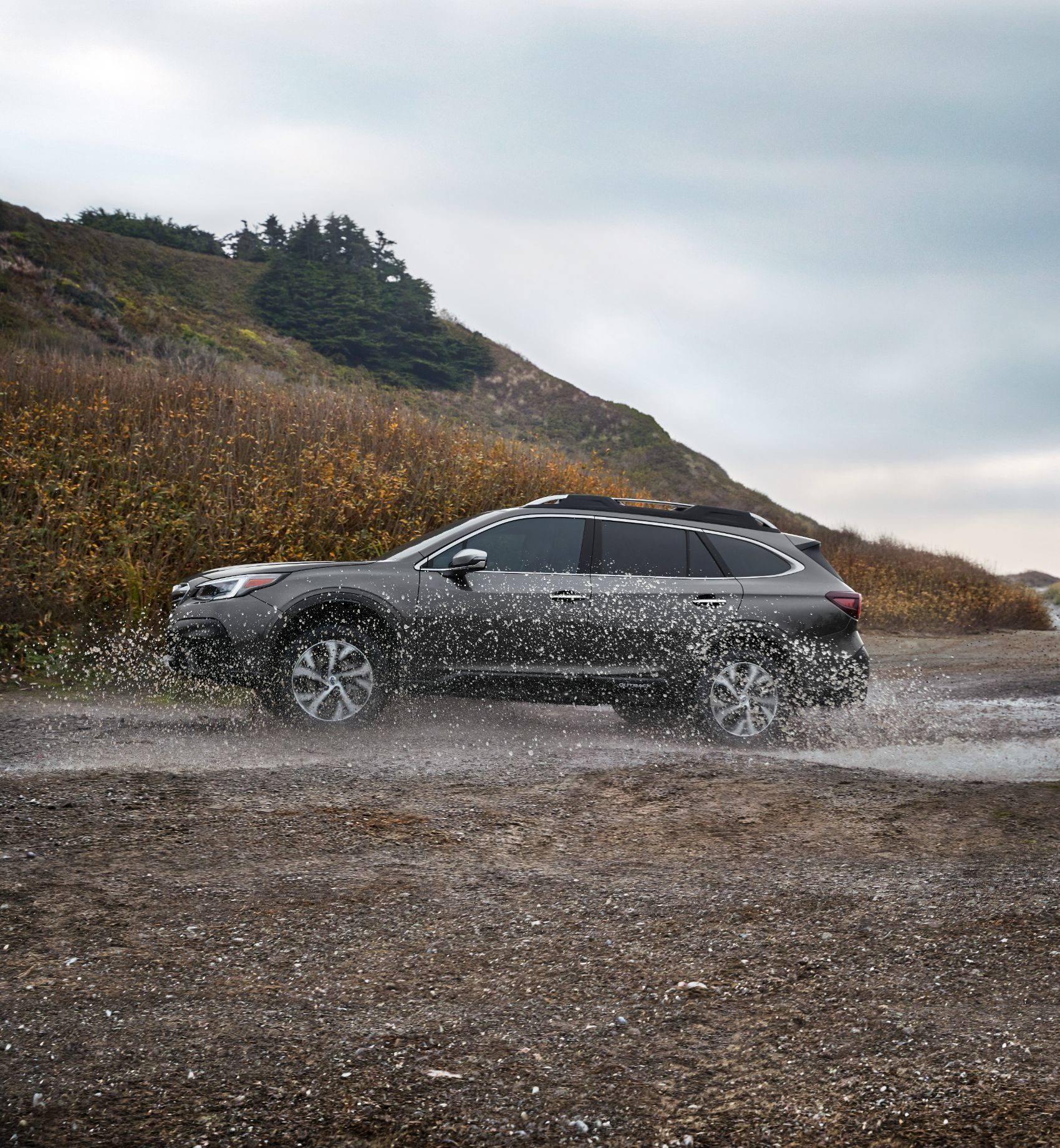2020 Subaru Outback: A Brand New Beast (With A Few Old Tricks