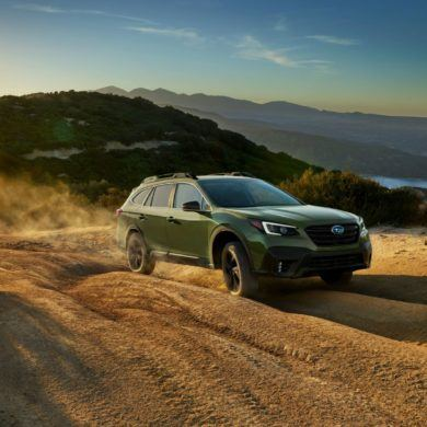 23. 2020 Outback