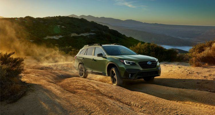 23. 2020 Outback 750x400 - Subaru Warranty: A Guide To Protecting Your Vehicle