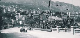 Automoblog Book Garage: The Life: Monaco Grand Prix