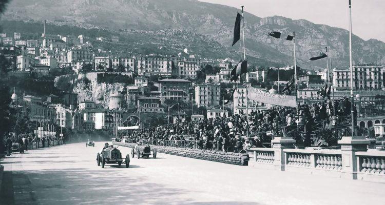 9780760363744 p23 750x400 - Automoblog Book Garage: The Life: Monaco Grand Prix