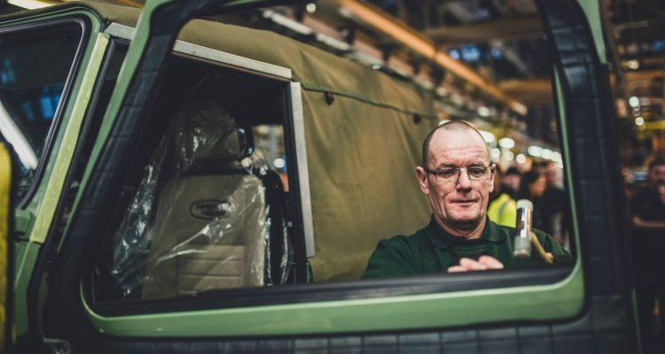 Jaguar Land Rover Factory 750x400 - Letter From The UK: Car Production In Crisis