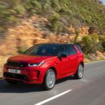 2020 Land Rover Discovery Sport: Mild-Hybrid Systems & Cool Cameras 31
