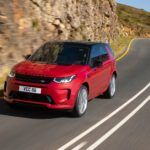 2020 Land Rover Discovery Sport: Mild-Hybrid Systems & Cool Cameras 29