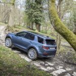 2020 Land Rover Discovery Sport: Mild-Hybrid Systems & Cool Cameras 36