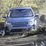 2020 Land Rover Discovery Sport: Mild-Hybrid Systems & Cool Cameras 37