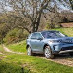 2020 Land Rover Discovery Sport: Mild-Hybrid Systems & Cool Cameras 35