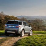 2020 Land Rover Discovery Sport: Mild-Hybrid Systems & Cool Cameras 34