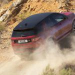 2020 Land Rover Discovery Sport: Mild-Hybrid Systems & Cool Cameras 49